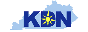 Kentucky Diabetes Network Logo